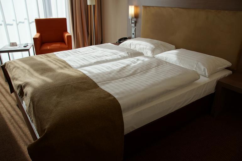 Pořiďte si skvělou postel