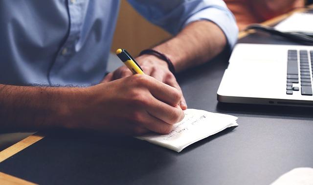 Co všechno o Vás prozradí písmo