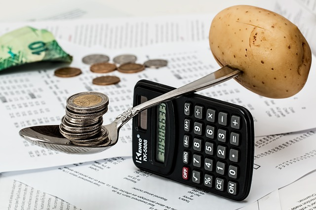 Finanční gramotnost, počty, finance.