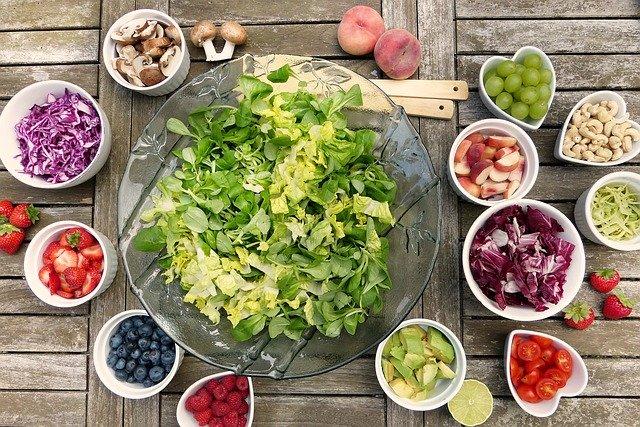 potraviny bez obalu