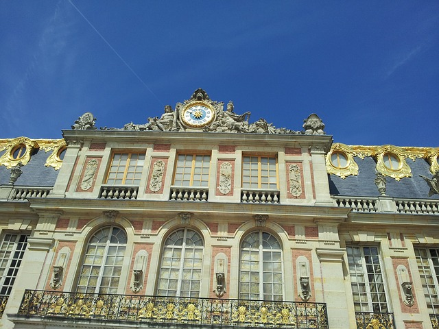 Moravské Versailles