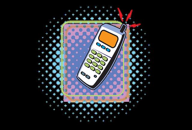 mobilni telefo